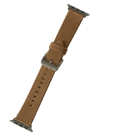 Leather band for Apple Watch Series 4, 44mm