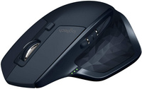 Logitech Mx Master Wireless Mouse, navy