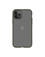 SwitchEasy Silicone Case for Iphone 11 Pro Max, black
