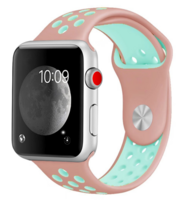 Silikonski pašček za Apple Watch Serije 4, 44mm