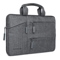 "Torba Satechi za Macbook 13"" , siva"